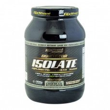 DOMINATOR 100% Whey Isolate - 900гр