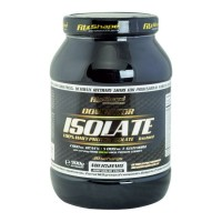 DOMINATOR 100% Whey Isolate, стевия - 900гр