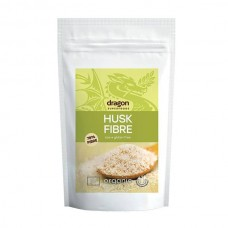Хуск фибри, 150г, Dragon Superfoods