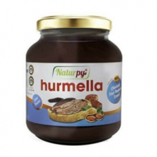 Hurmella, Рожков крем с шоколад, 350g, Optinaturel