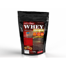 Pure WHEY Iso GOLD - 750гр пакет